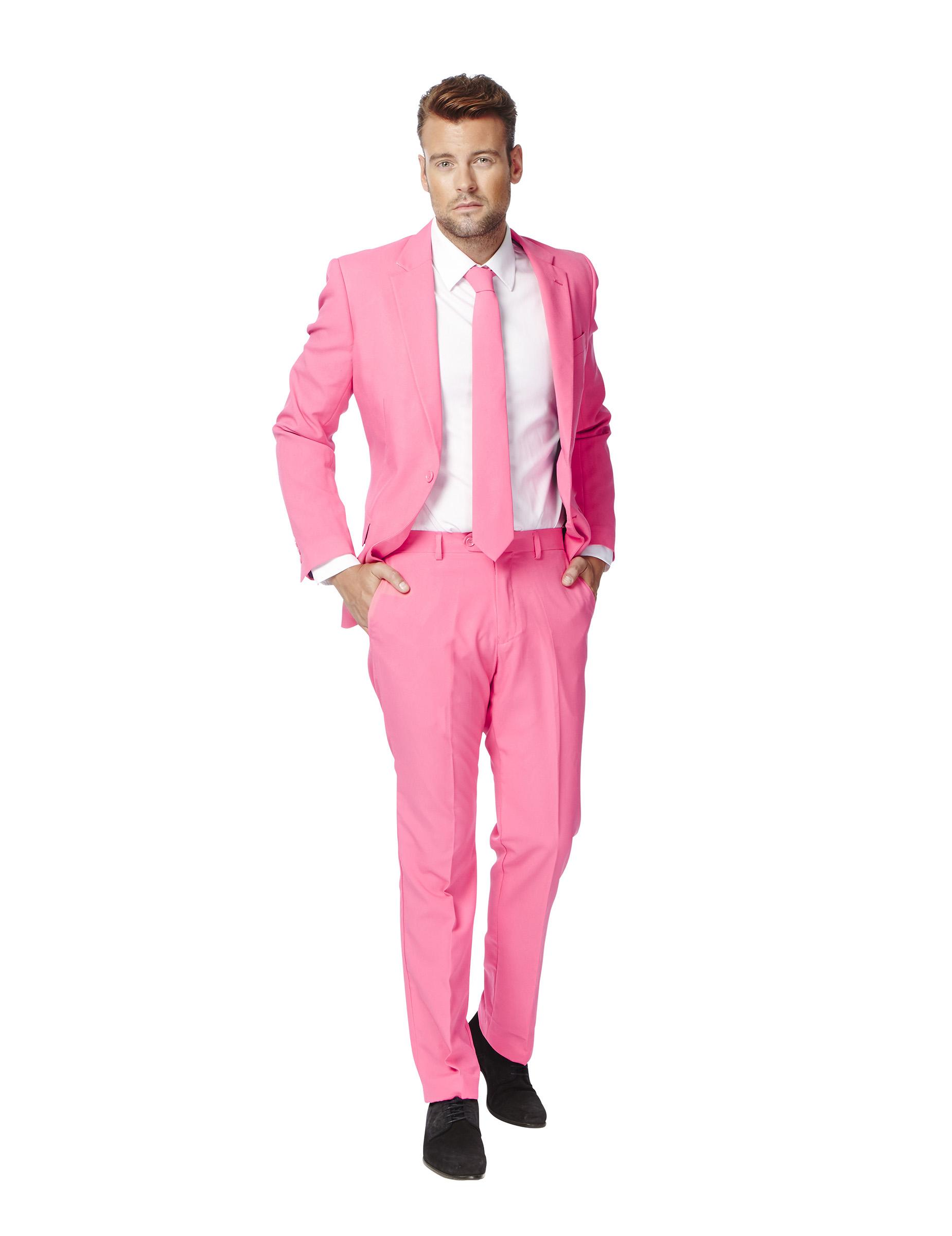 costume mr pink homme opposuits deguise toi achat de d guisements adultes. Black Bedroom Furniture Sets. Home Design Ideas