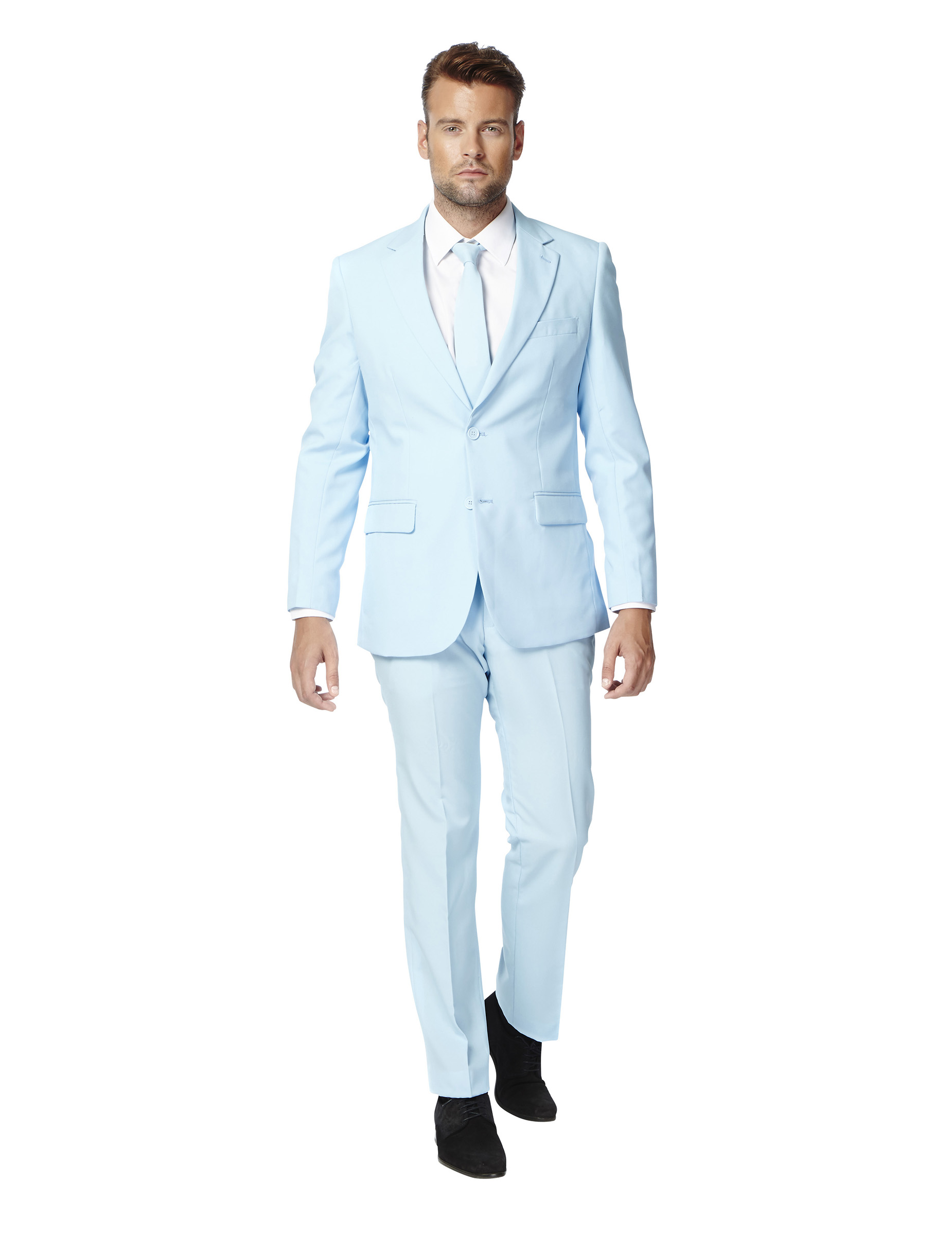 costume mr bleu ciel homme opposuits achat de d guisements adultes sur vegaoopro grossiste. Black Bedroom Furniture Sets. Home Design Ideas