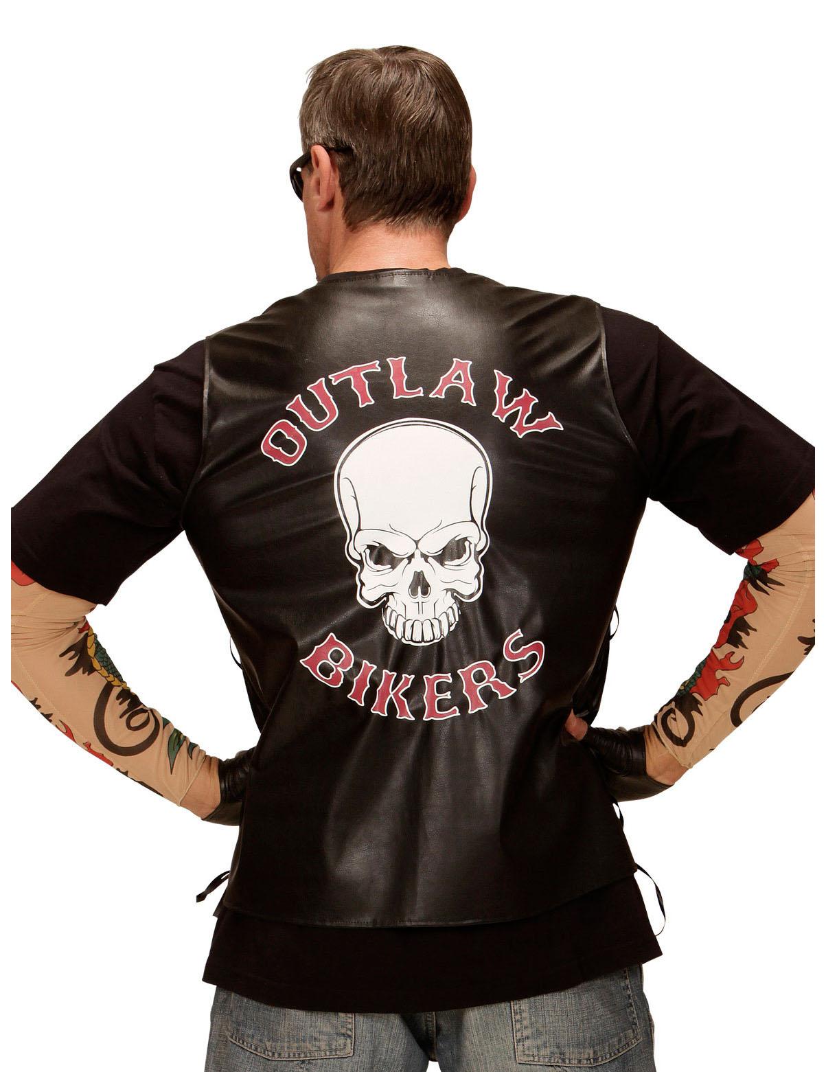 Biker Adult 96
