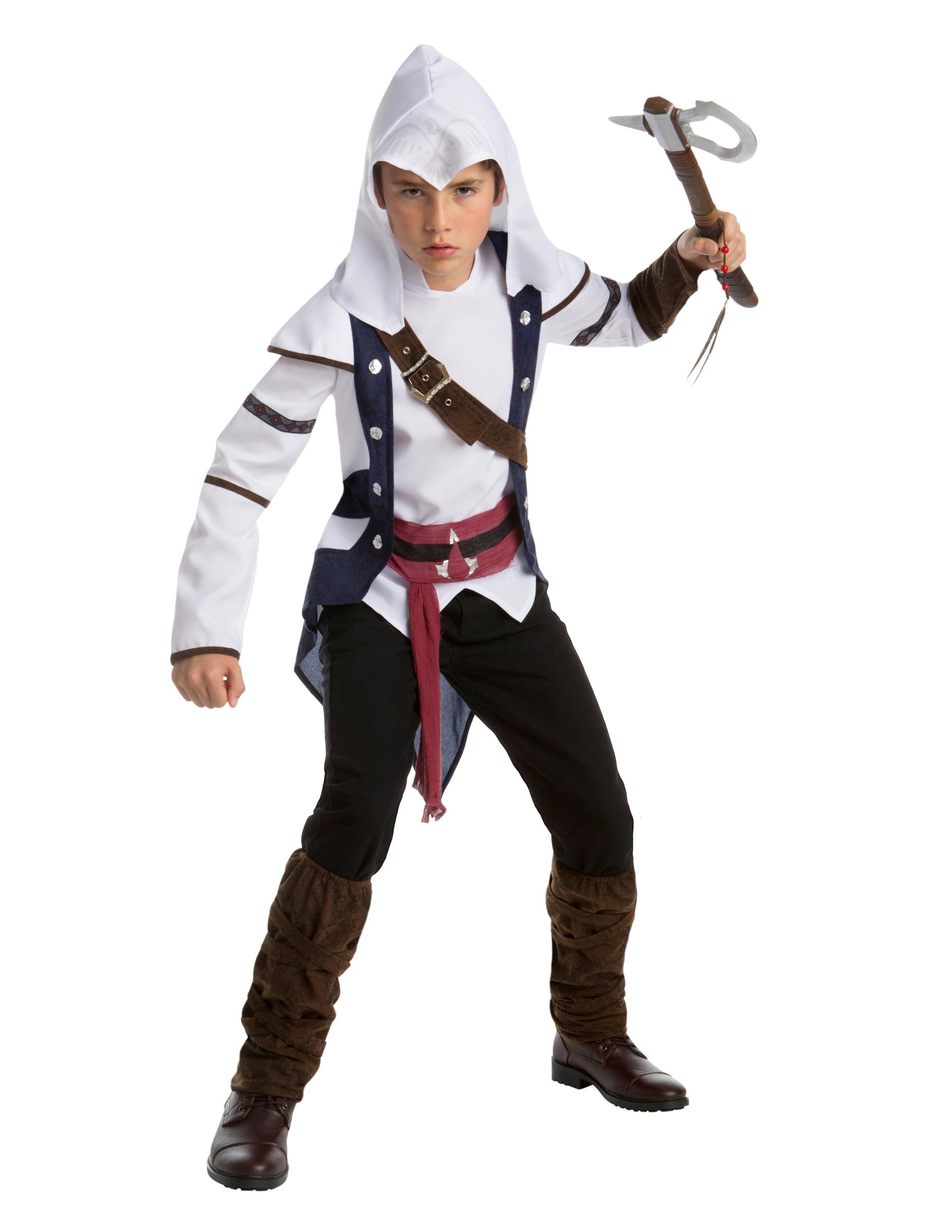 Dguisements Halloween pour filles et garons, costumes d