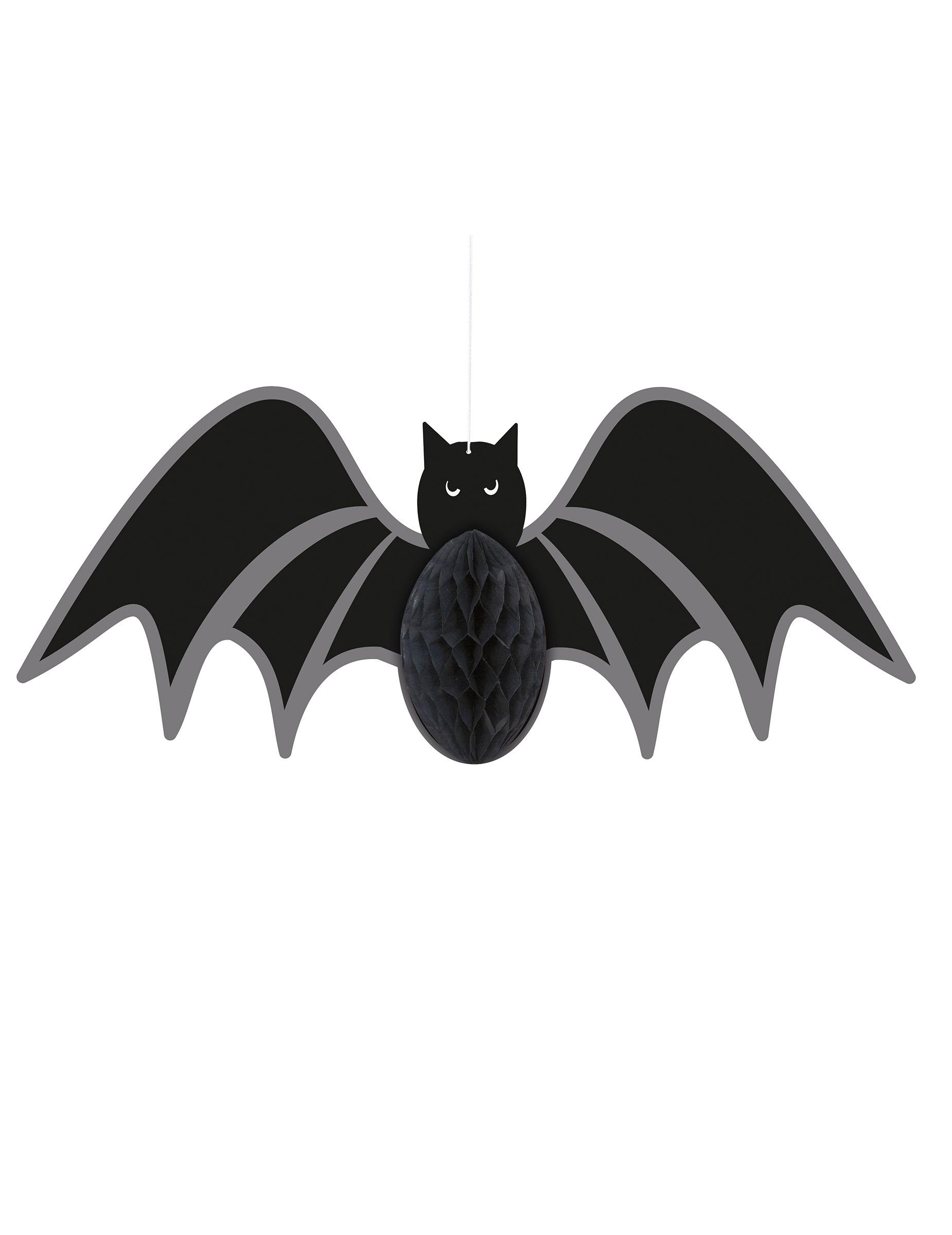 Suspension chauve souris halloween deguise toi achat de - Deco halloween chauve souris ...
