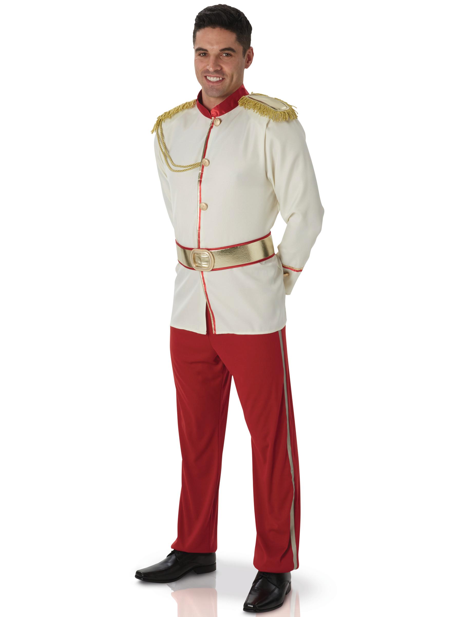 D guisement adulte prince charmant deguise toi achat de d guisements adultes - Costume princesse disney adulte ...