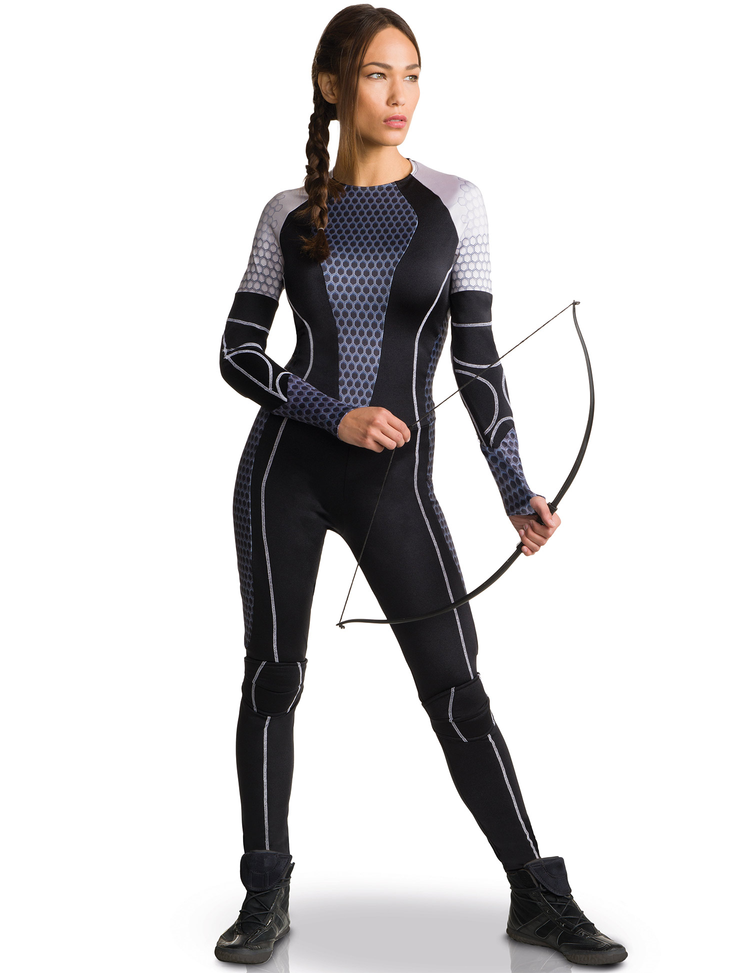 Hunger Games Cat Woman