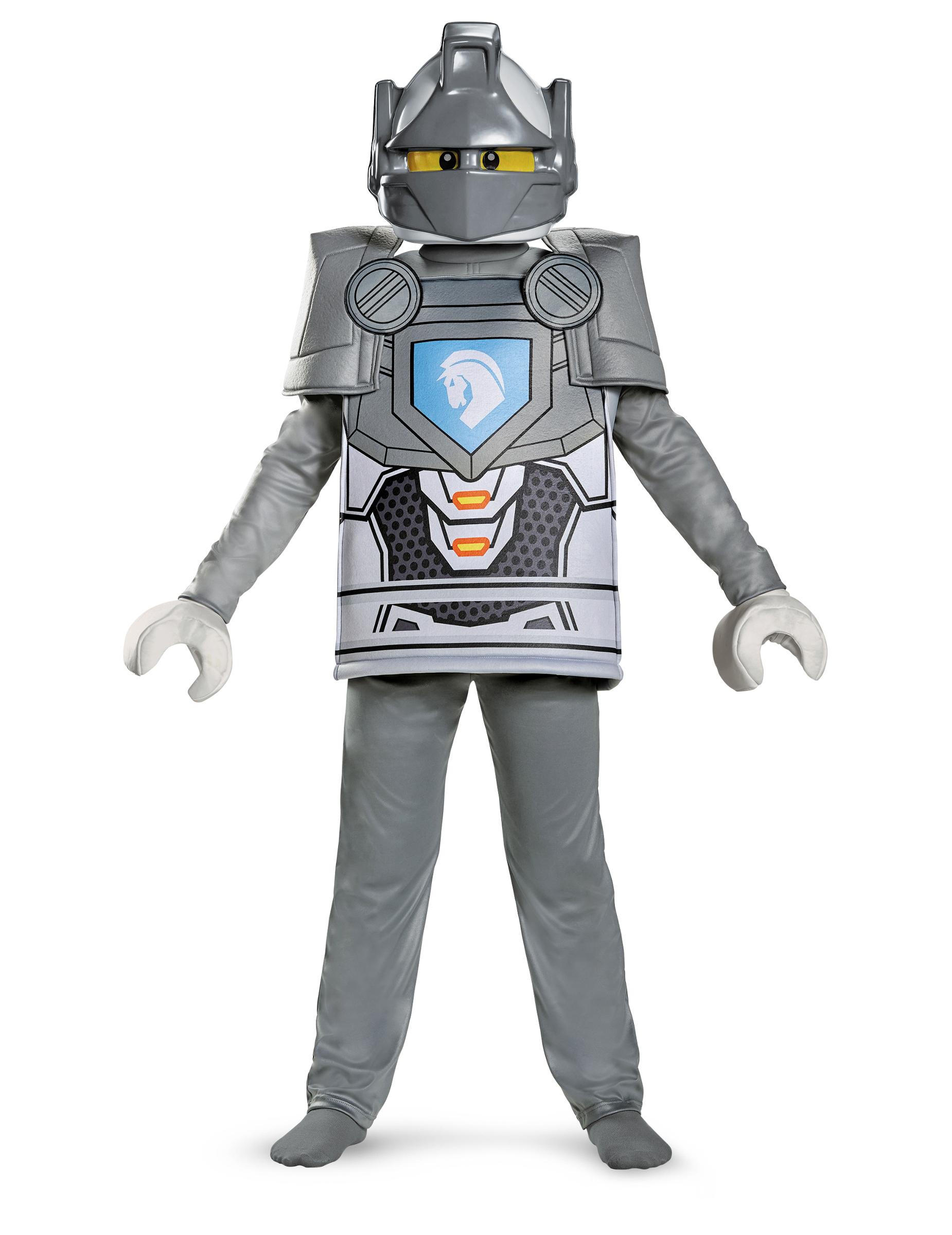 D Guisement Deluxe Lance Nexo Knights Lego Enfant Deguise Toi Achat De D Guisements Enfants