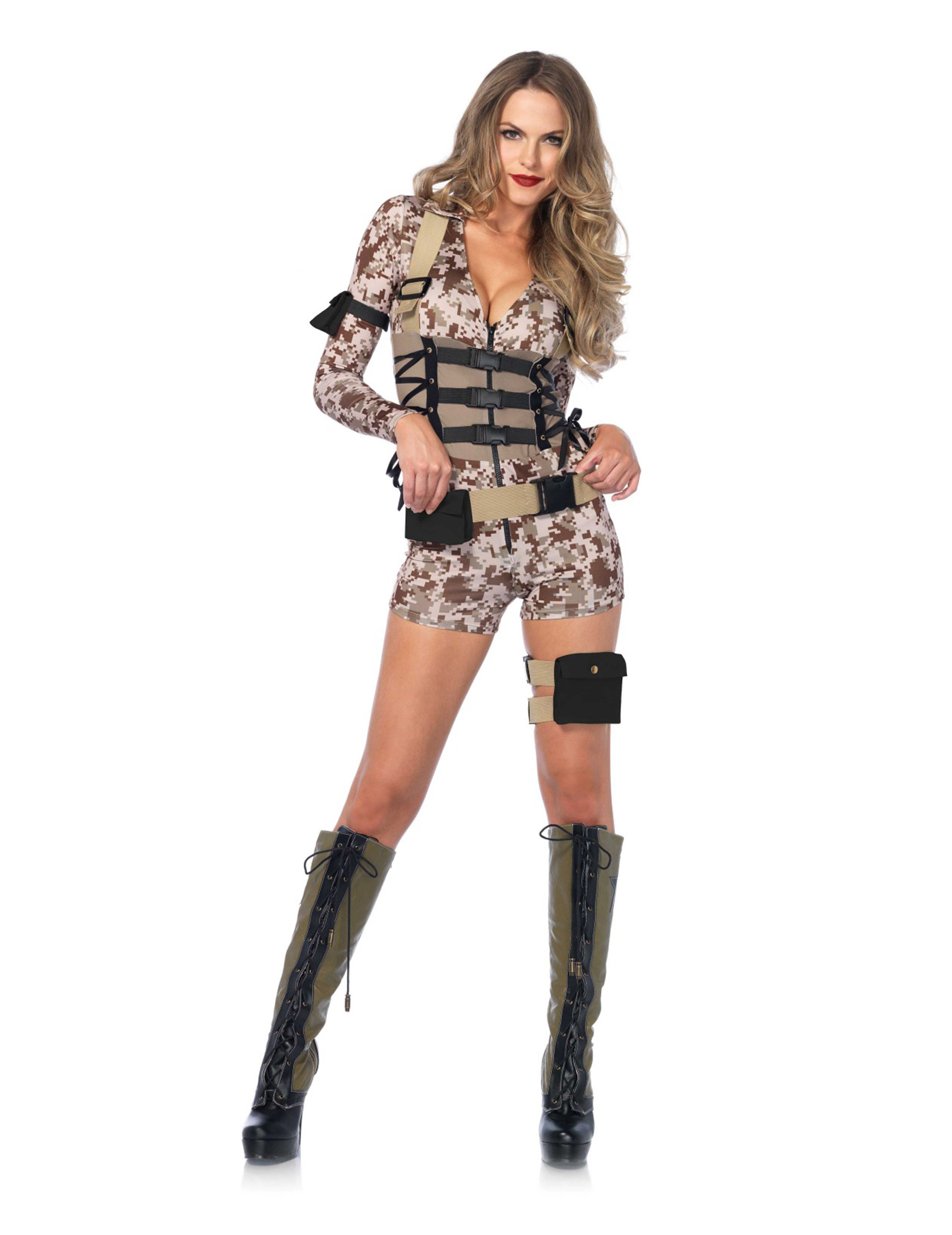 d guisement sexy militaire pixel femme achat de d guisements adultes sur vegaoopro grossiste. Black Bedroom Furniture Sets. Home Design Ideas