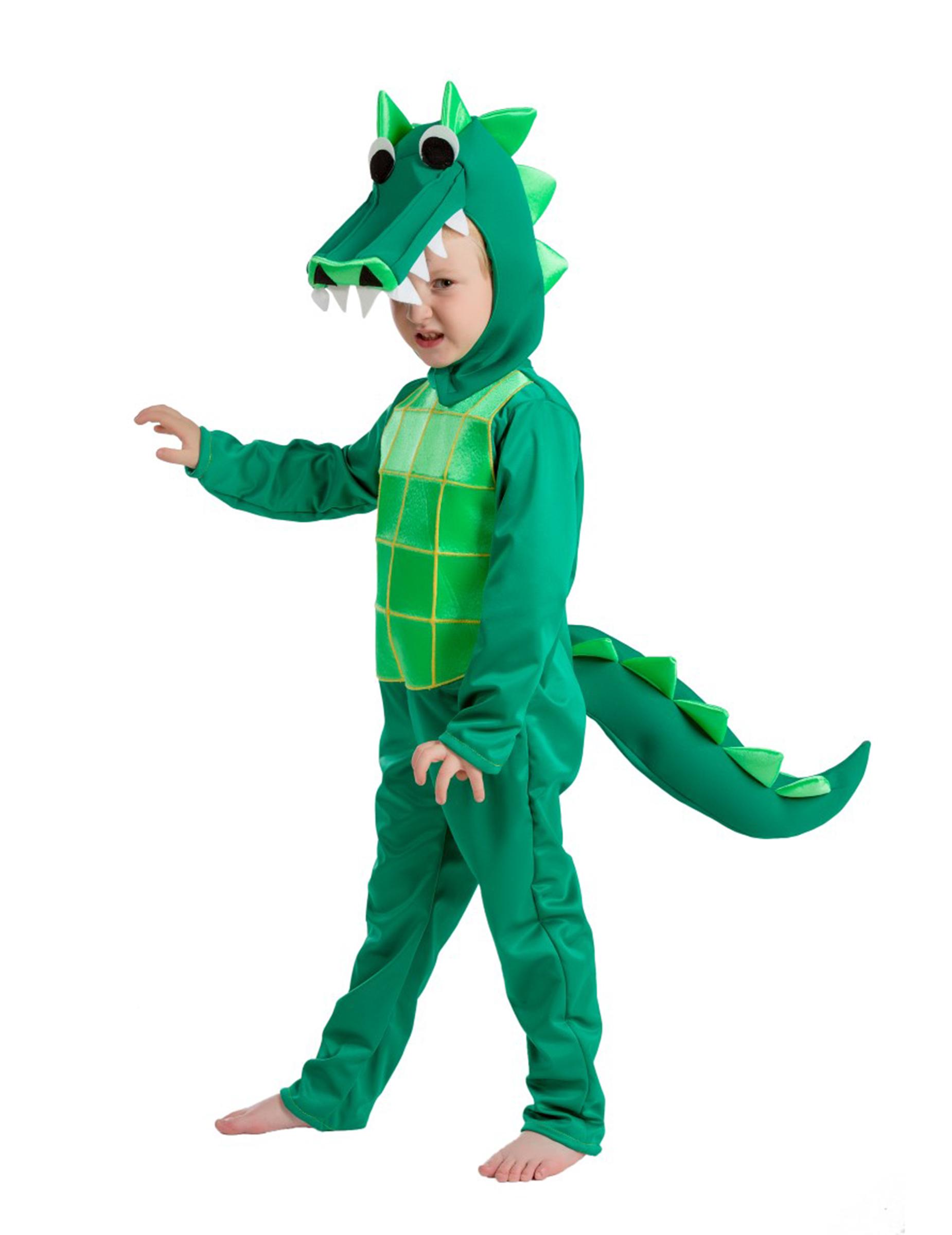 D guisement crocodile enfant premium deguise toi achat de d guisements enfants - Deguisement peter pan enfant ...