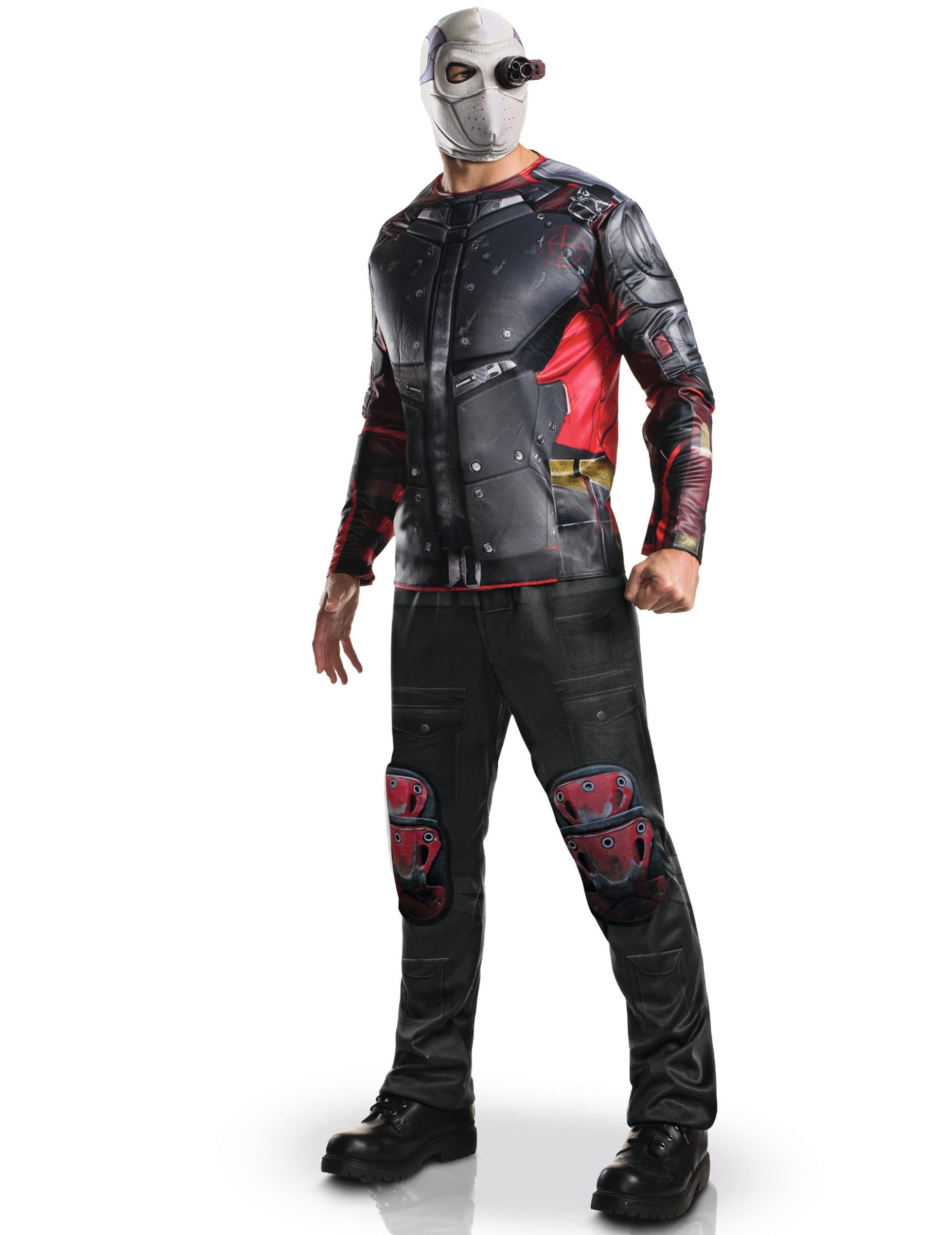 Déguisement Harley Quinn Suicide Squad Deguisetoi