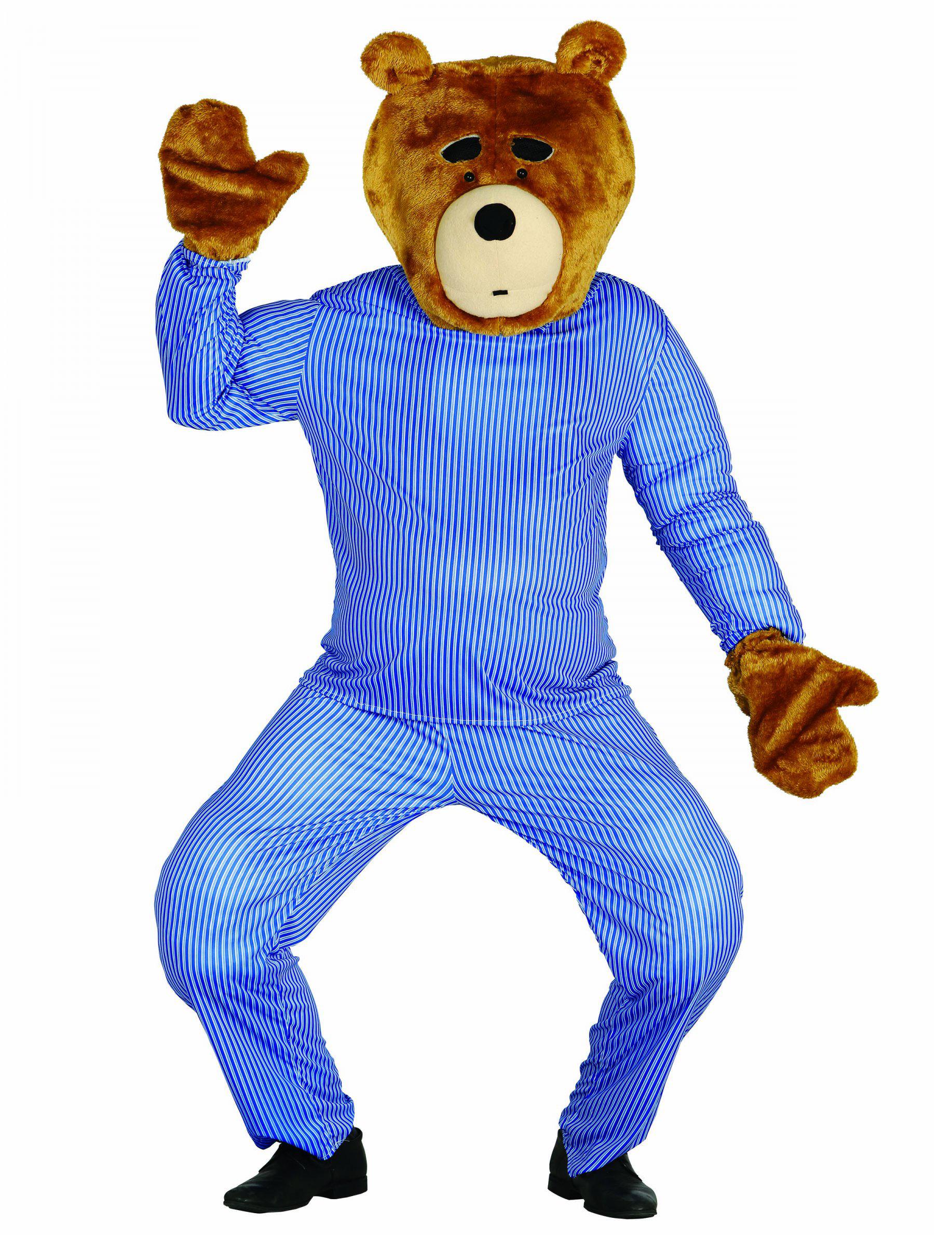 L'ours En Peluche De Jouet De Sexe - frbiguznet