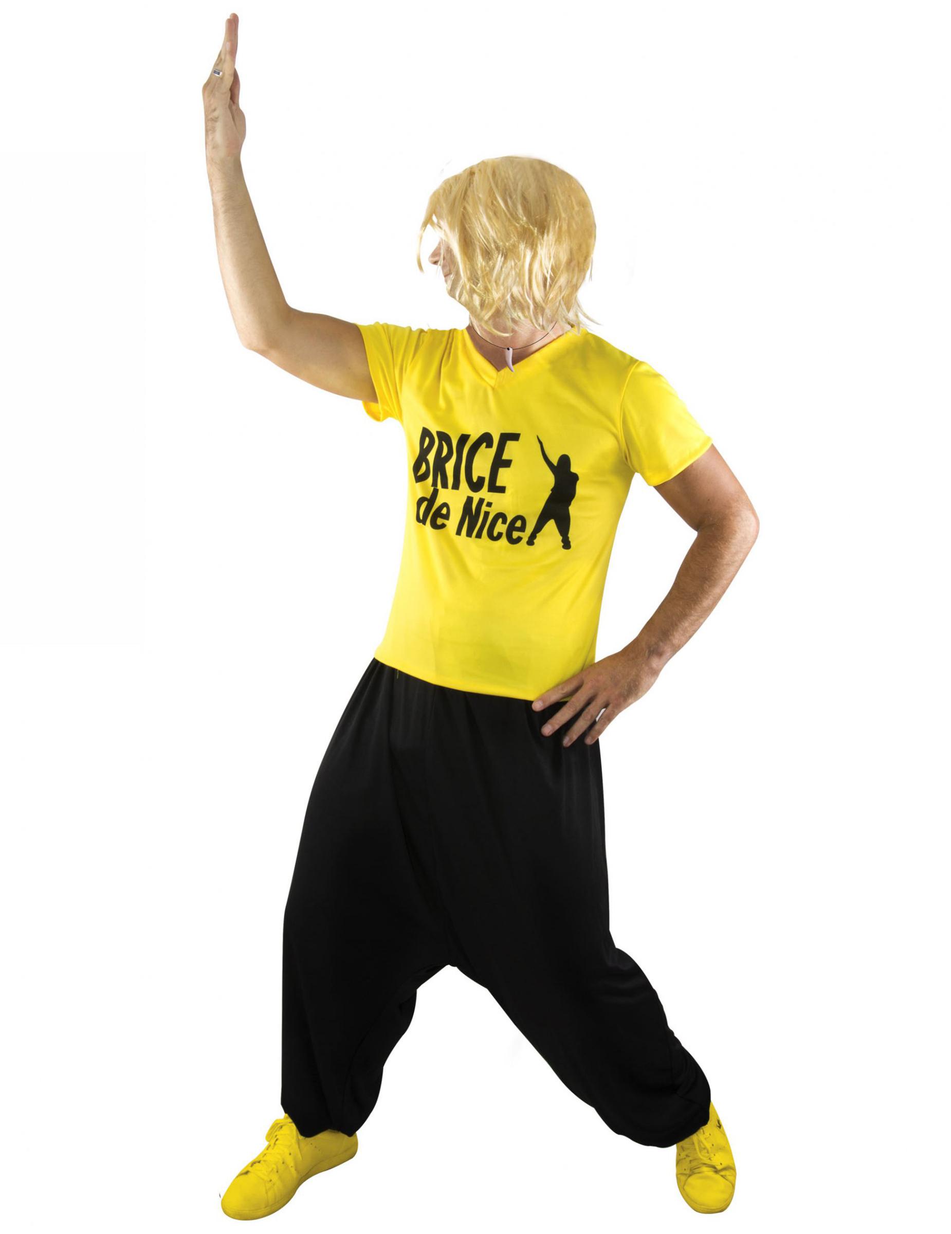 D guisement surfeur brice de nice homme deguise toi achat de d guisements adultes - Idee deguisement annee 80 pas cher ...