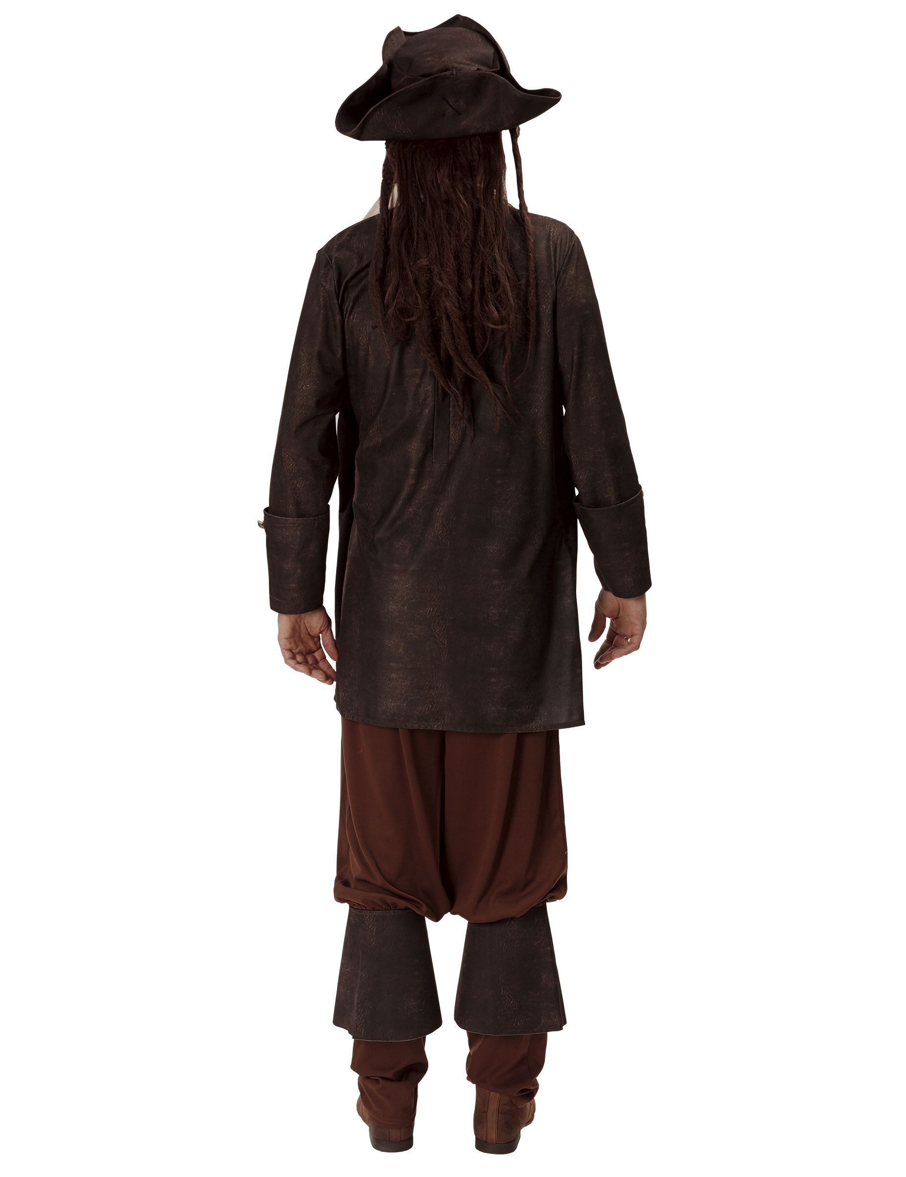 d guisement jack sparrow pirate des caraibes achat de. Black Bedroom Furniture Sets. Home Design Ideas