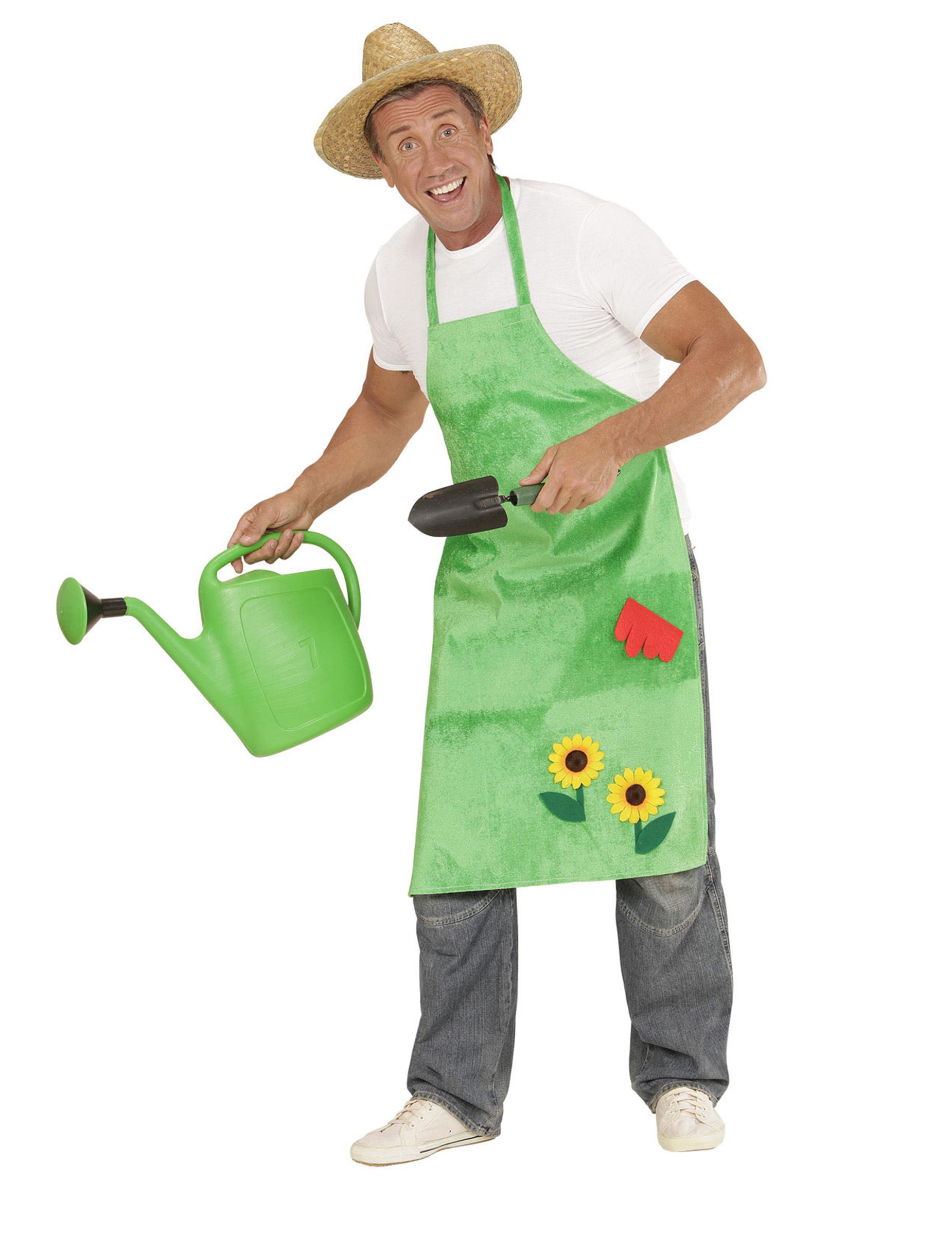 Costumes jardinier - Tablier jardinier enfant ...