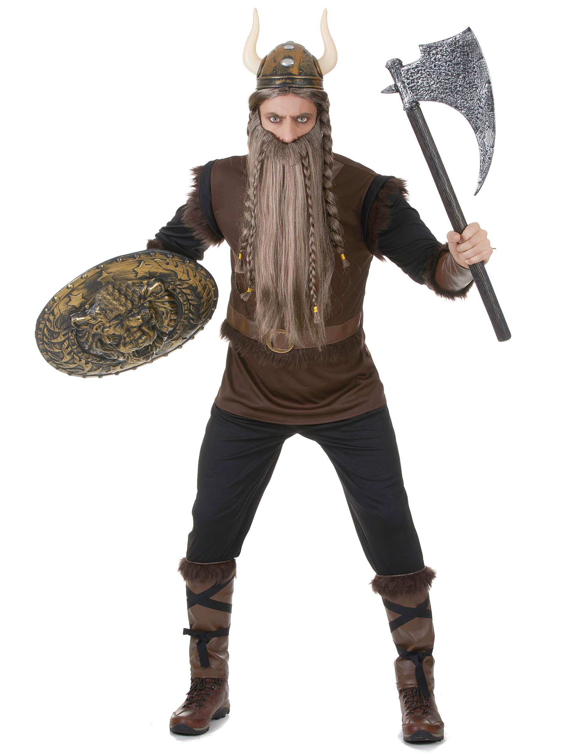 d guisement viking homme deguise toi achat de d guisements adultes. Black Bedroom Furniture Sets. Home Design Ideas