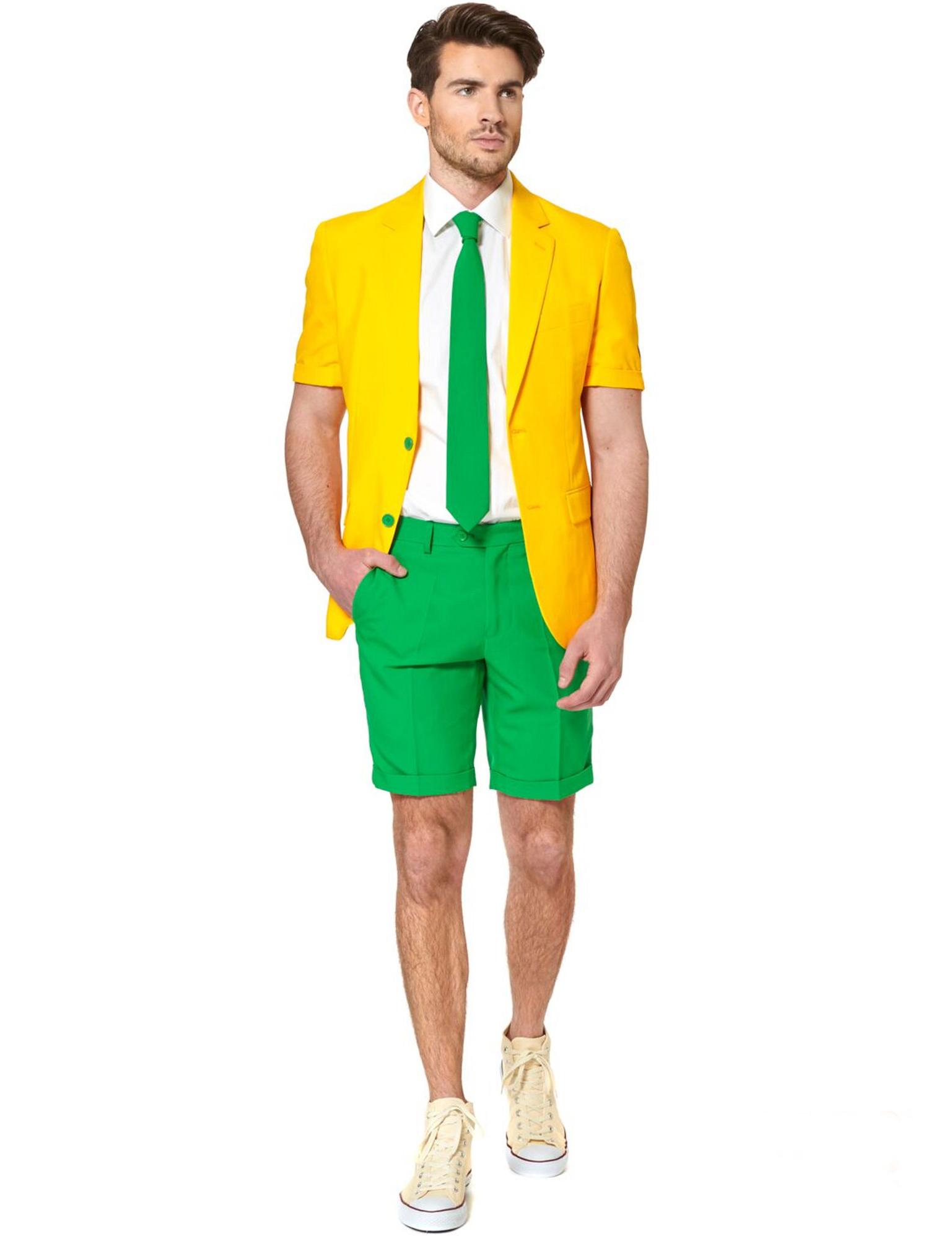 Costume d 39 t mr br sil homme opposuits deguise toi achat de d guisements adultes - Costume homme ete ...
