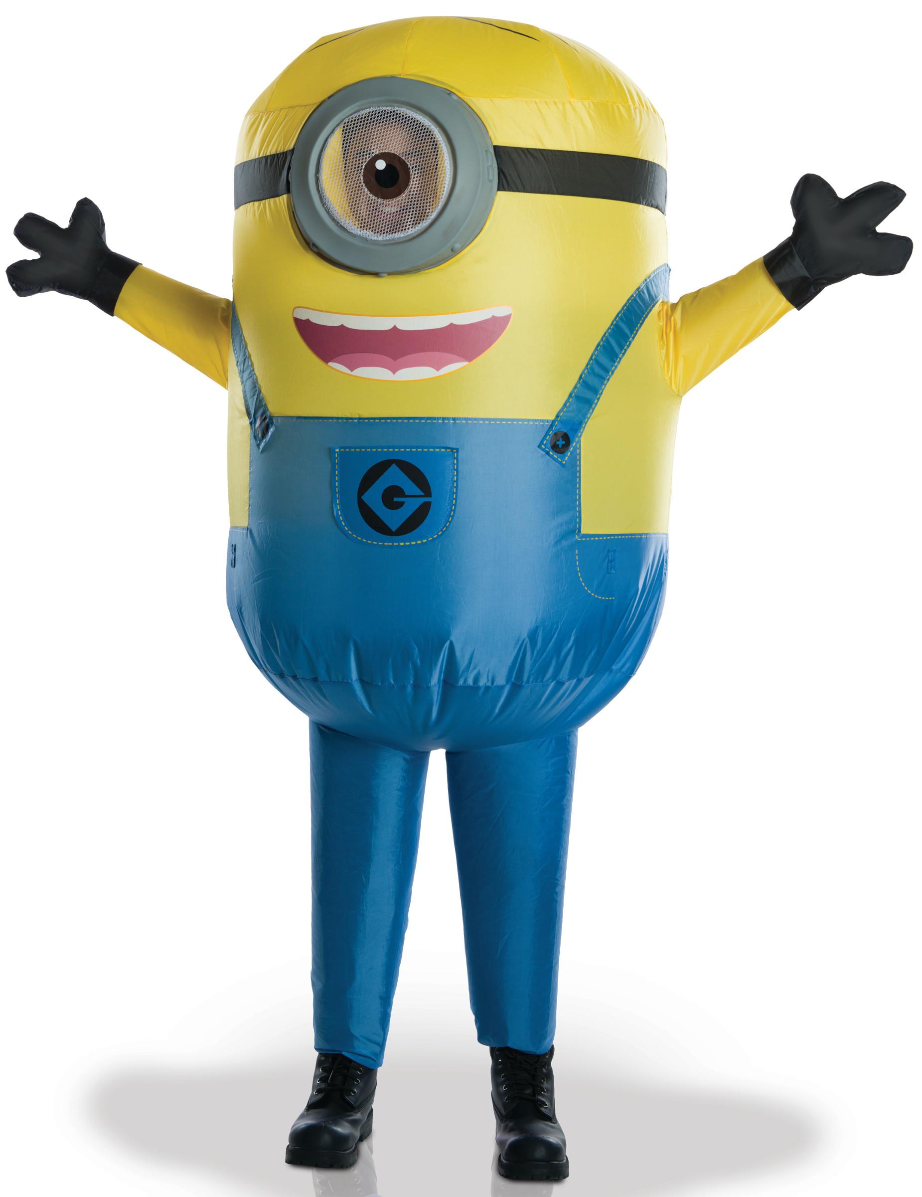 D guisement gonflable minions enfants deguise toi achat de d guisements enfants - Deguisement minion fait maison ...