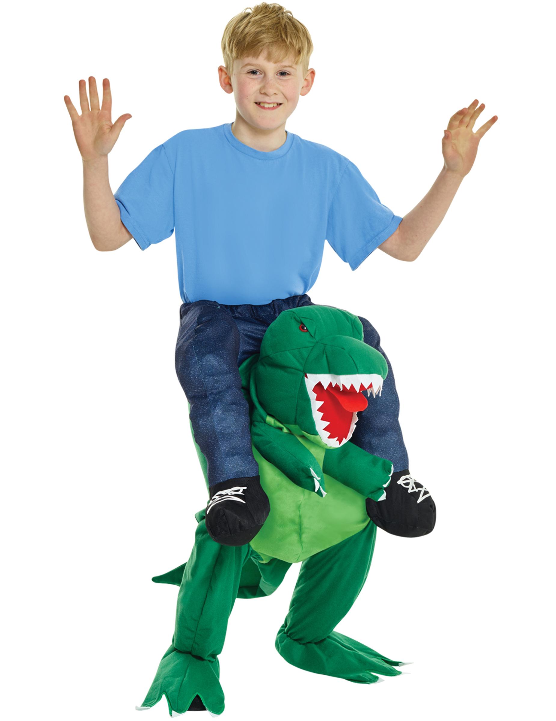 d guisement humain dos de dinosaure enfant deguise toi. Black Bedroom Furniture Sets. Home Design Ideas