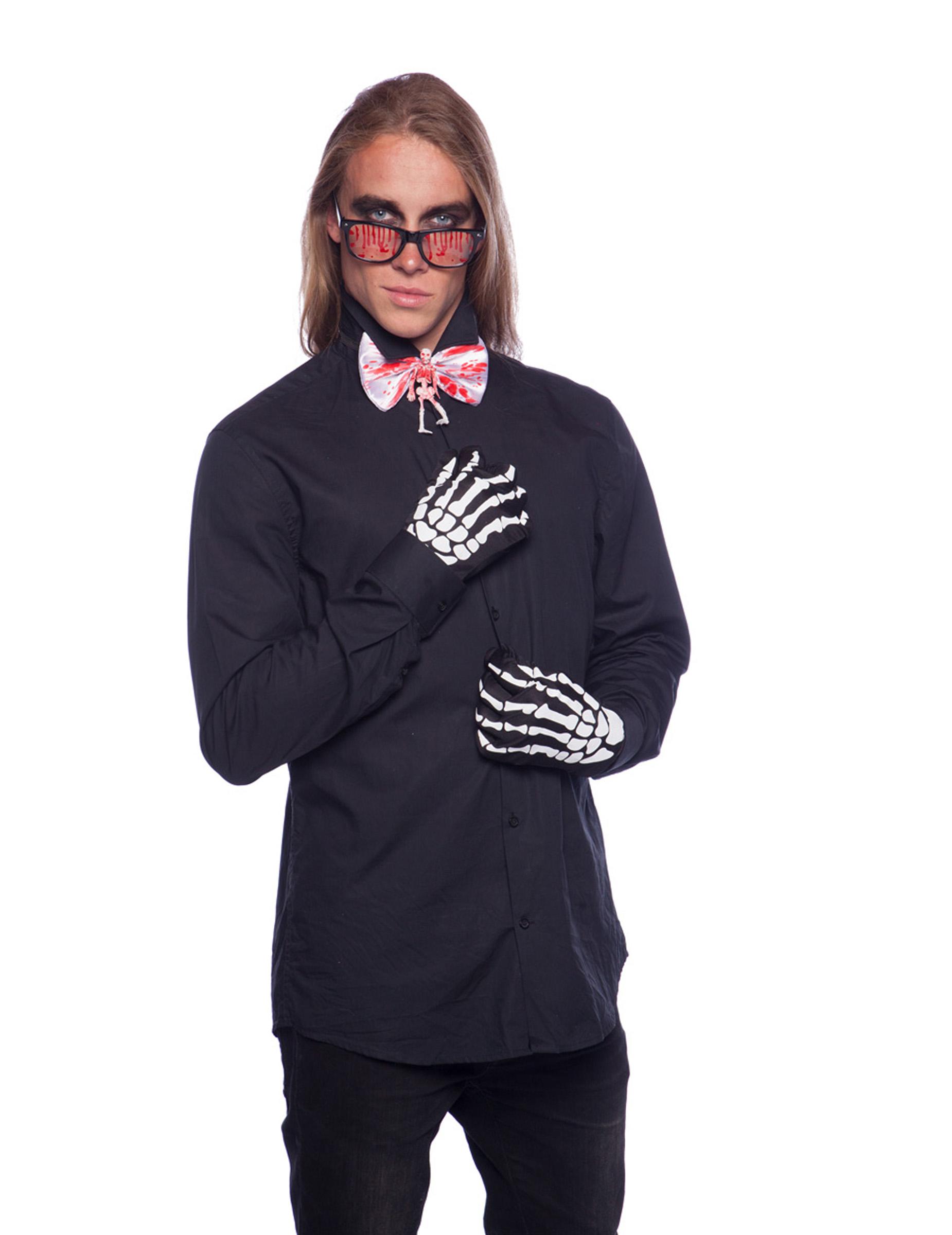 Set d\u0027accessoires Halloween homme