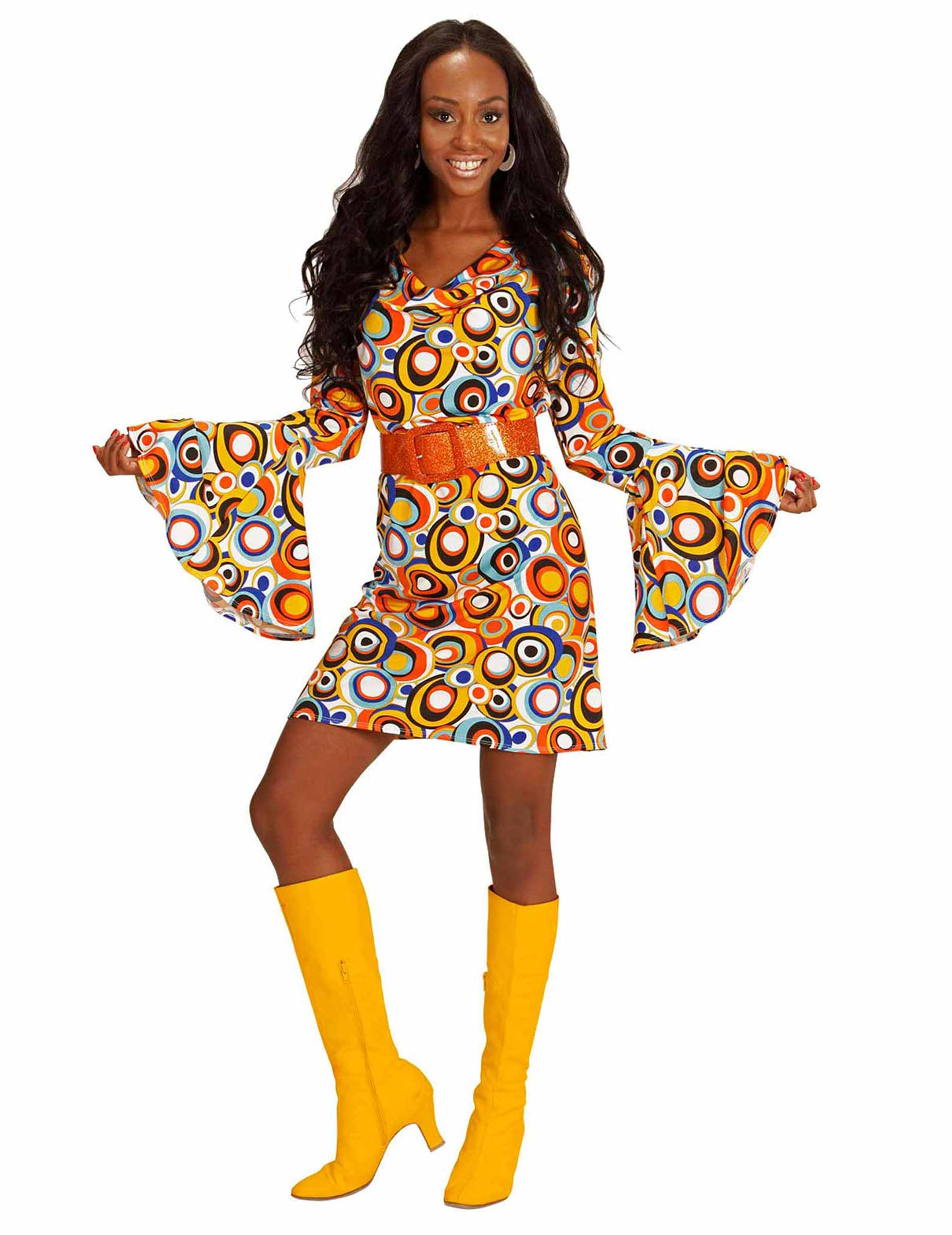 Costumes annee 70 - Mode annee 70 femme ...
