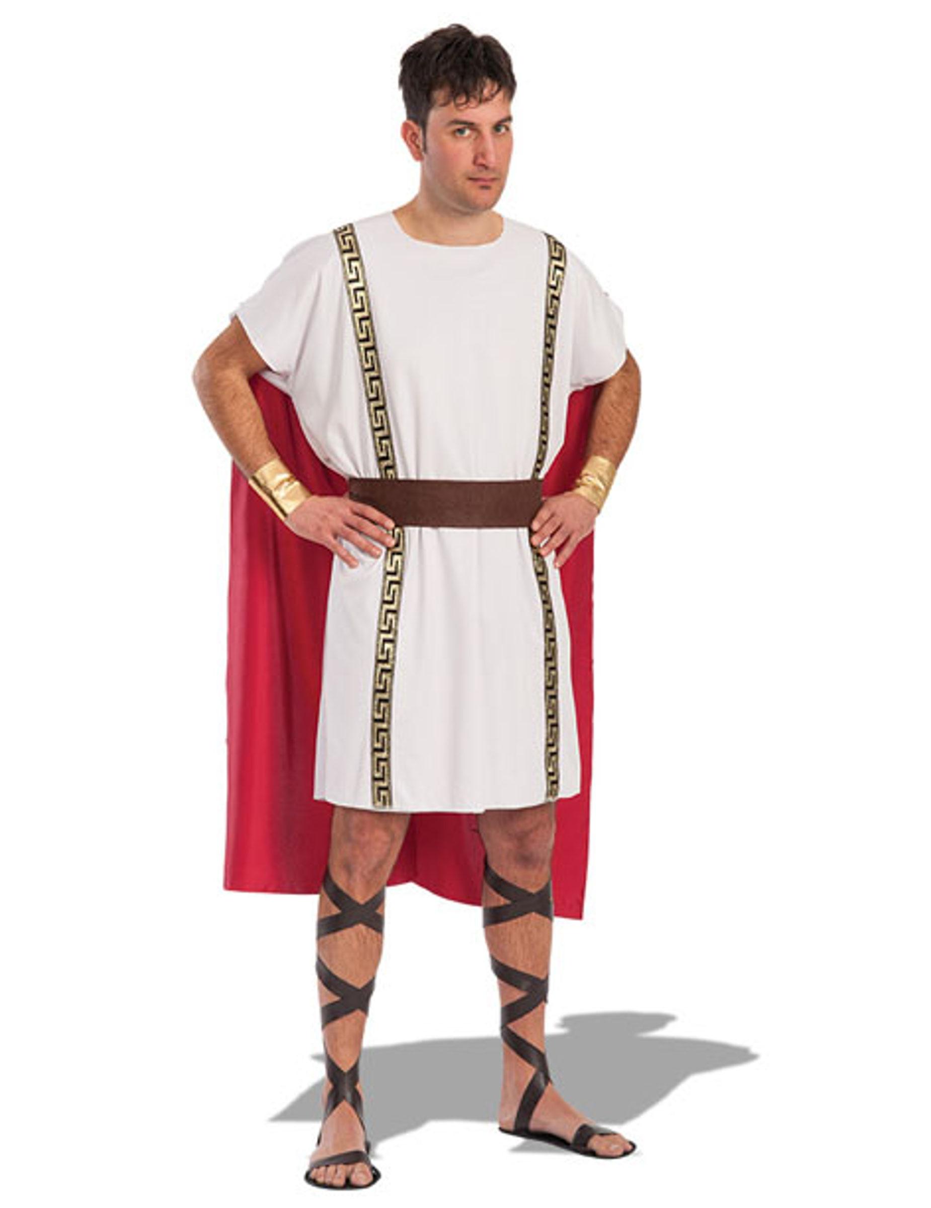 d guisement romain homme deguise toi achat de d guisements adultes. Black Bedroom Furniture Sets. Home Design Ideas