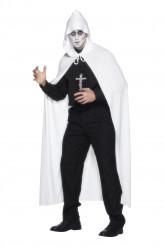 Cape fantôme adulte Halloween