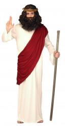 Déguisement prophète homme Noël