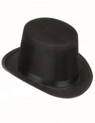 Chapeau haut de forme adulte