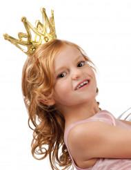 Mini couronne reine enfant