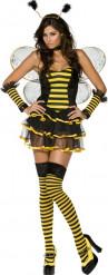Déguisement abeille femme sexy