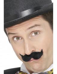 Moustaches à l'anglaise adulte
