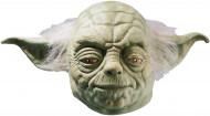 Masque maître Yoda Star Wars™adulte