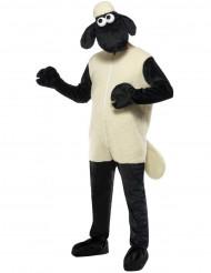 Déguisement Shaun le mouton™  adulte