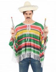Déguisement mexicain homme