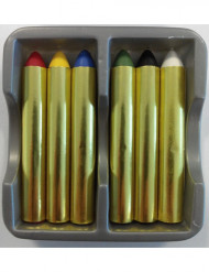 Maquillage crayons