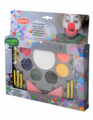 Maquillage kit complet
