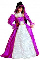 Déguisement duchesse fille