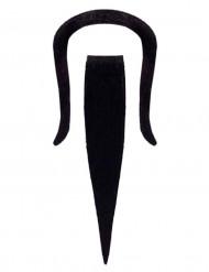 accessoires moustaches barbes accessoires de f te pour tous vos d guisements et costumes. Black Bedroom Furniture Sets. Home Design Ideas