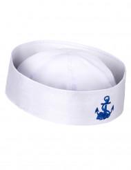 Chapeau marin