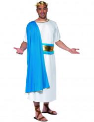 Déguisement sénateur romain homme