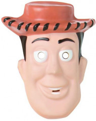 Masque Woody Toy Story™enfant