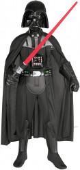 Déguisement Dark Vador Star Wars™ deluxe enfant