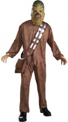 Déguisement Chewbacca™ homme Star Wars™