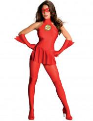 Déguisement Flash™ femme