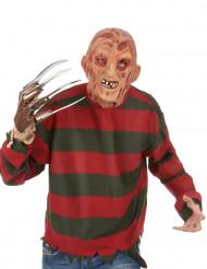 Masque intégral Freddy Krueger™adulte
