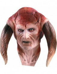 Masque maitre Jedi Saesee Tiin™ Star Wars™ adulte