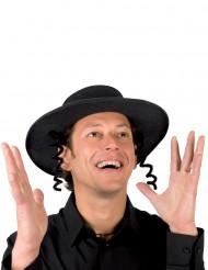 Chapeau Rabbi !
