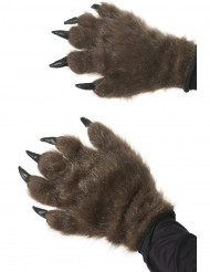 Gants mains de monstre Halloween