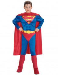 Déguisement Superman™ musclé enfant