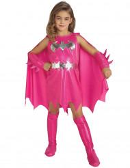 Déguisement Batgirl™ rose fille