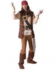 Déguisement Captain Jack Sparrow™ homme