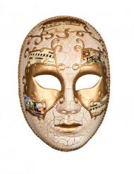 Masque vénitien donna adulte
