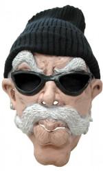 Masque motard